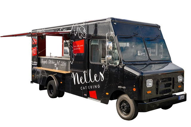 Food Truck Auctions