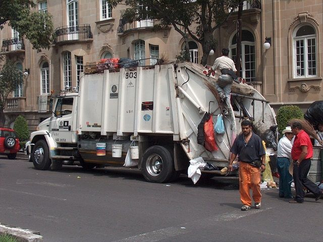 Garbage Truck Accidents