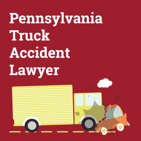 Pennsylvania Truck Accidents