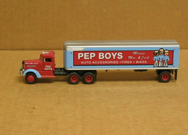 Pep Boys Truck Accessories