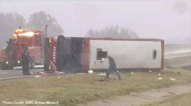 Images and Photos Recent Truck Accidents