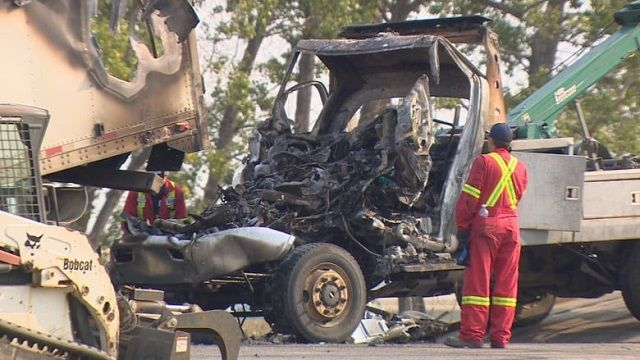 Images and Photos Tow Truck Accidents