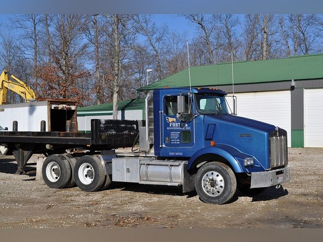 Images and Photos Truck Auctions in Ohio