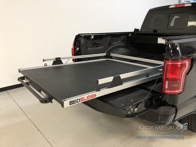 Images and photos Truck Accessories for F150