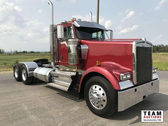Images and Photos Truck Auctions Alberta