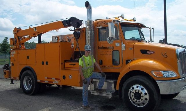 Images and Photos Kokosing Construction Truck Auction