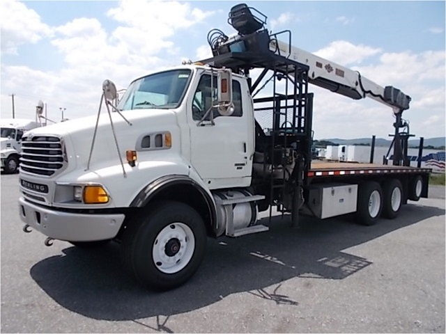 Images and Photos Truck Auctions in Pa