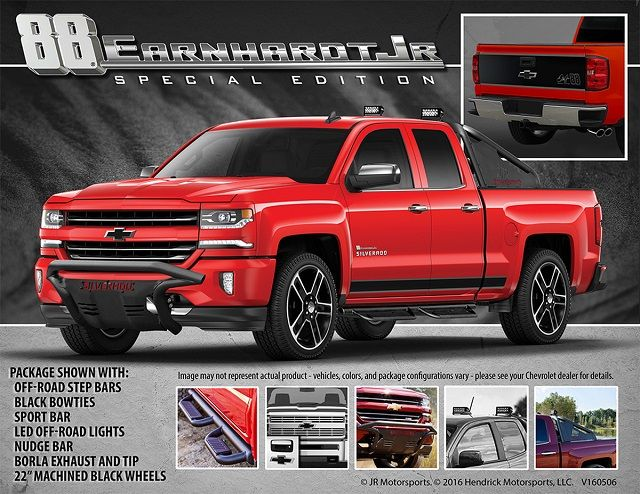 Images and Photos Jr Truck Accessories