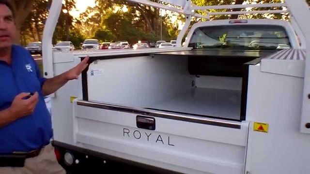 Royal Truck Body Prices
