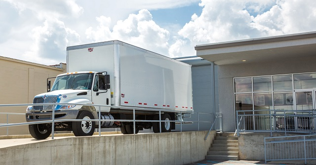 Images and Photos Box Truck Body Manufacturers
