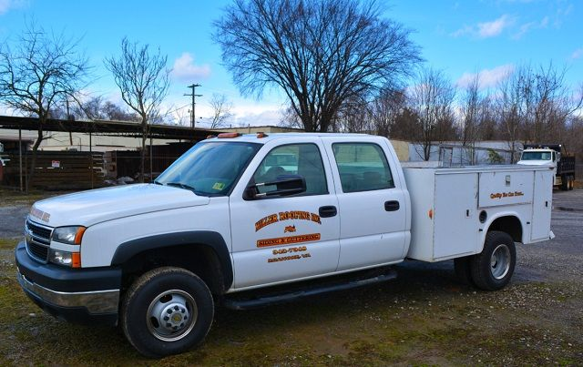 Truck Auctions in Va