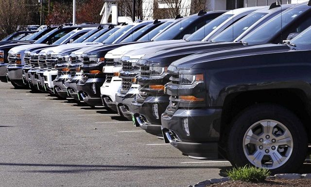 Texas Truck Auctions