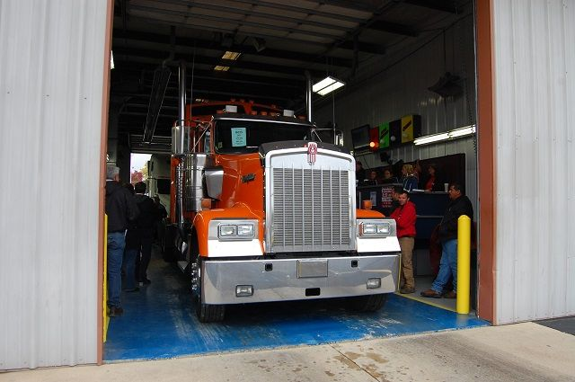 Semi Truck Auctions in Florida