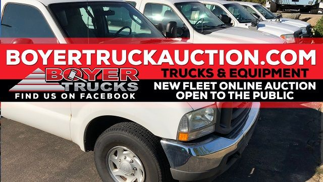 Online Car and Truck Auctions