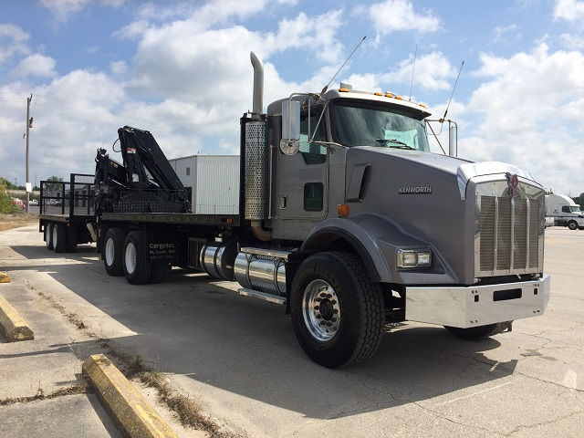 Heavy Truck Auctions Usa