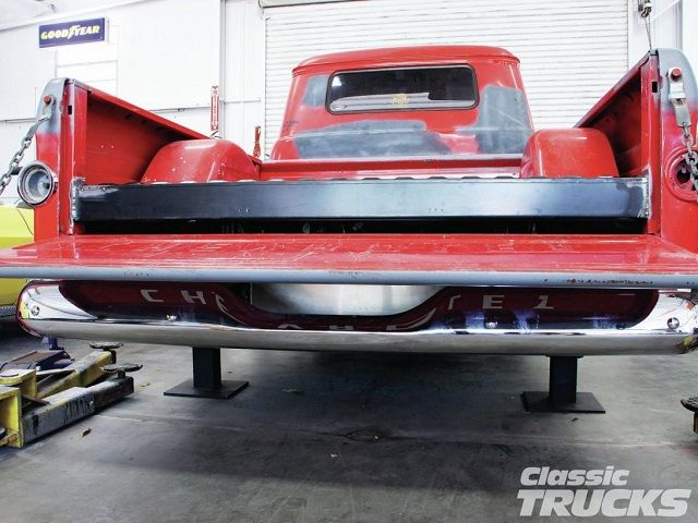 Images and Photos Used Chevy Truck Body Parts