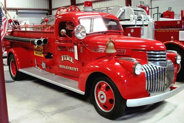 Images and Photos Fire Truck Auction Sites
