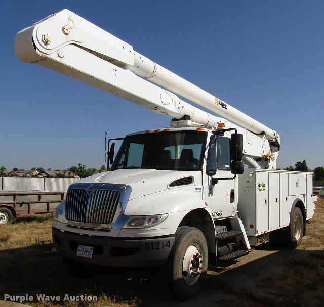 Images and Photos Truck Auctions in California