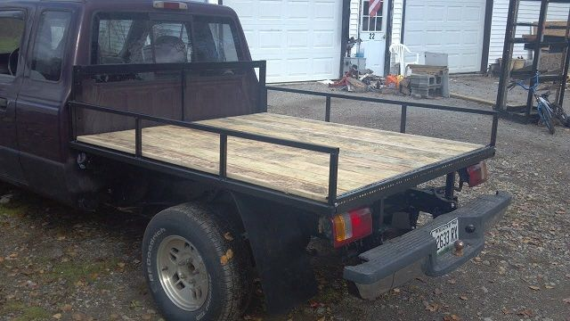 Images and Photos Flatbed Truck Body Plans