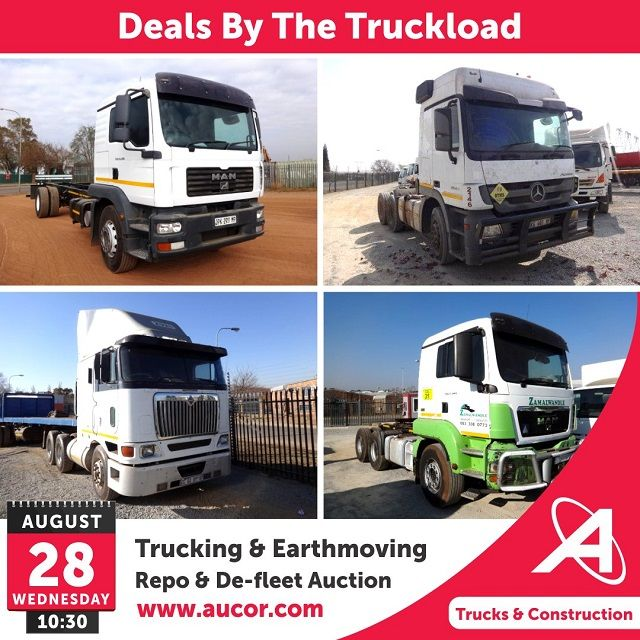 Images and Photos Repo Truck Auctions
