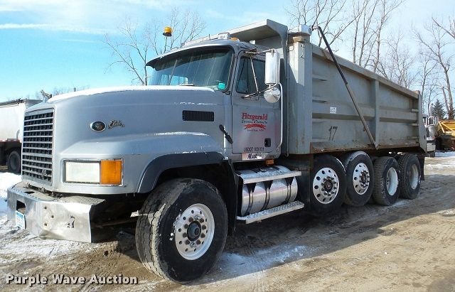 Images and Photos Truck Auctions Mn