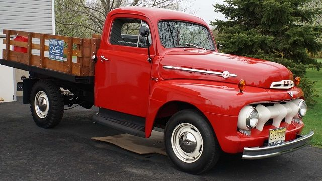Images and Photos Used Pickup Truck Auctions