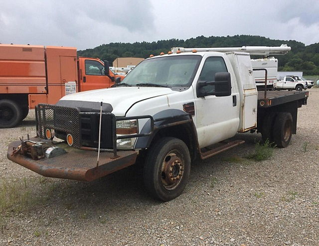 Images and Photos Truck Auctions in Pennsylvania