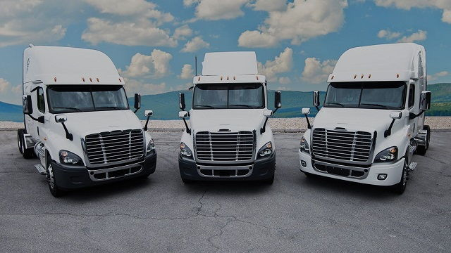 Images and Photos Fleet Truck Auctions