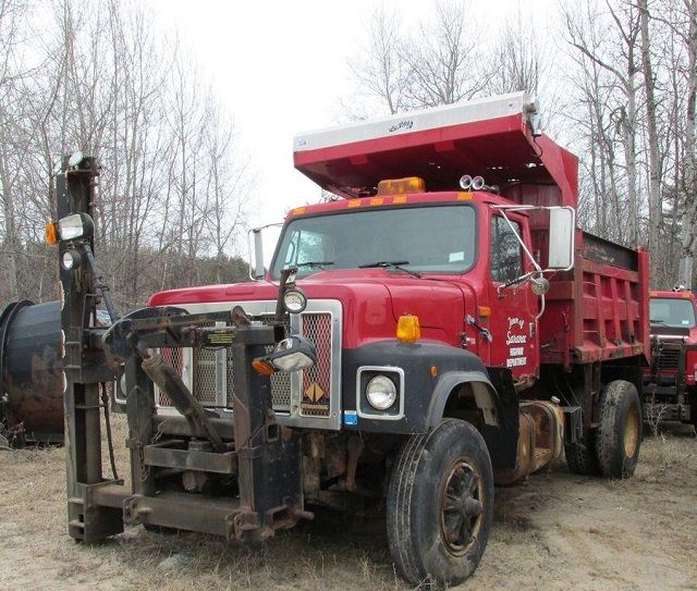 Images and Photos Truck Auctions in Va