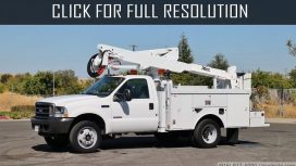 Bucket Truck Prices Van For Sale