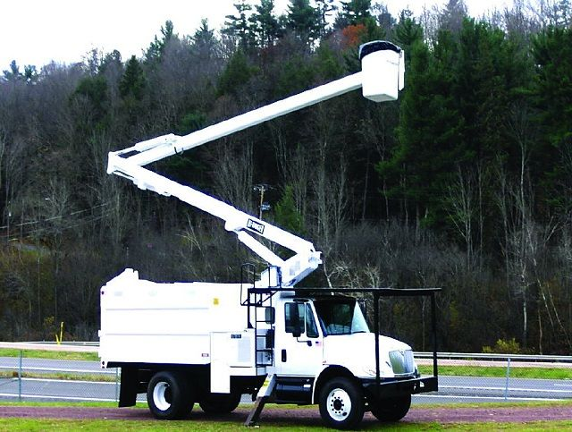Bucket Truck Prices