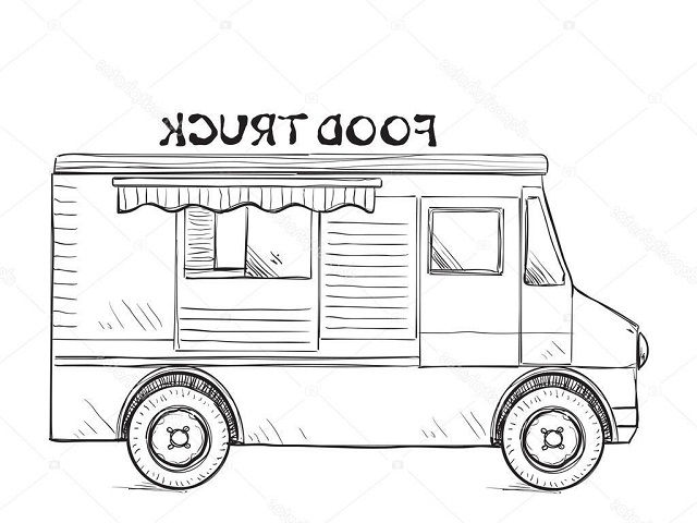 Food Truck Design Software