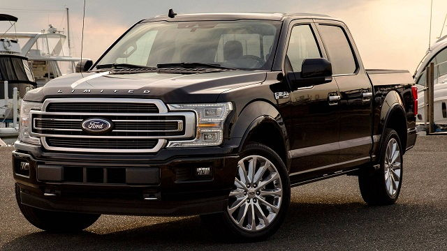 Ford F 150 New Truck Prices