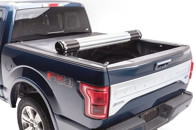 Used Bed Covers for Trucks