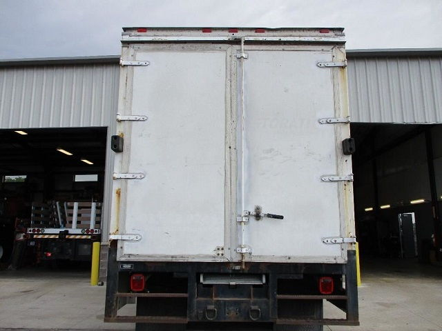 Abc Truck Body Parts