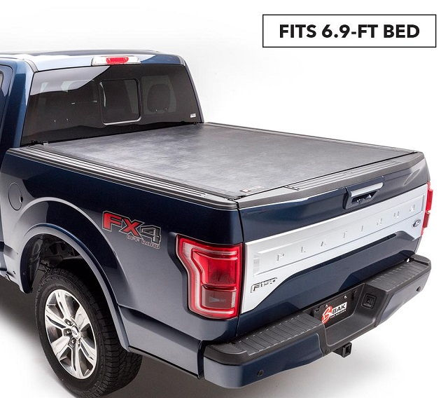 Locking Bed Covers for Trucks