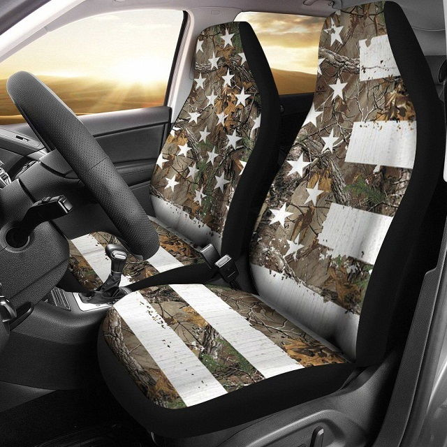 Chevy Seat Covers for Trucks