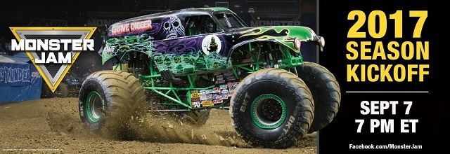 Images and Photos Monster Truck Tickets 2017