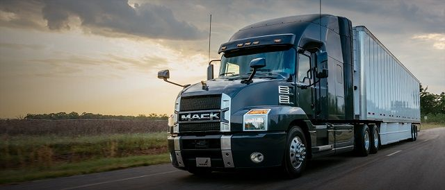 Images and Photos Mack Truck Body Parts