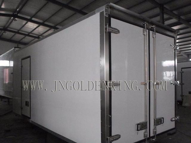 Images and Photos Box Truck Body Panels