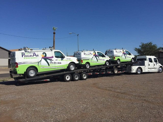 Images and Photos Truck Body Wraps