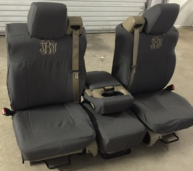 Images and Photos Heavy Duty Seat Covers for Trucks