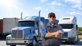 Truck Driver Pros and Cons of Being a Female