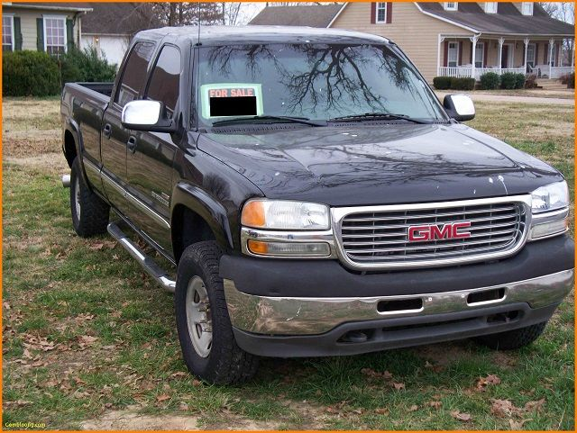 Cheap Trucks for Sale by Owner