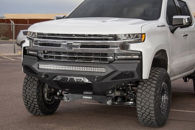 Chevy Truck Bumpers for Sale