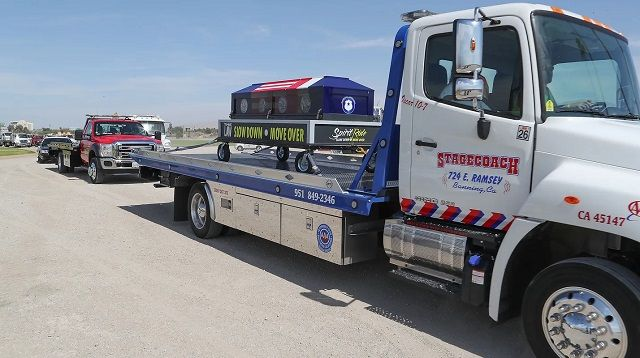 Tow Truck Driver Requirements