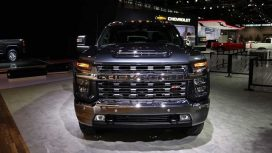 Chevy New Truck Design Build, Price&Models