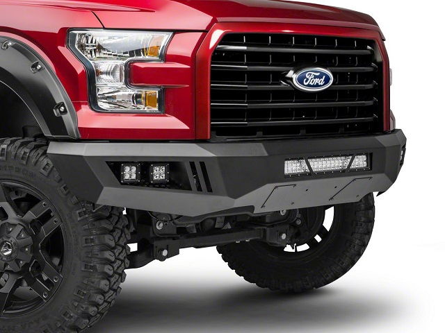 Xtreme Truck Bumpers