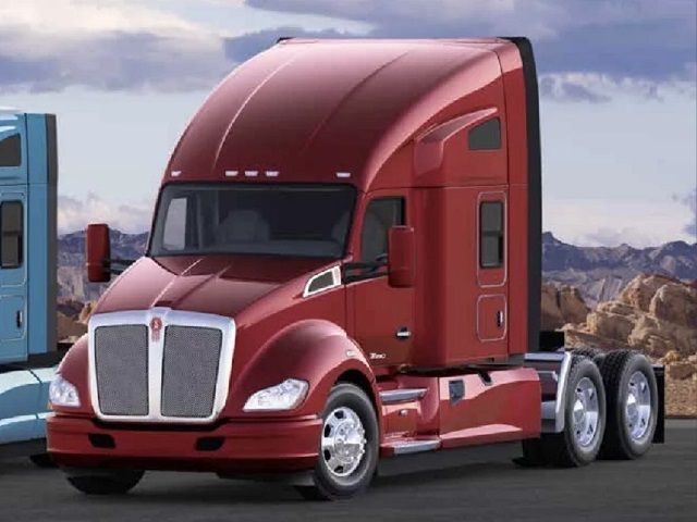 Kenworth Truck Prices