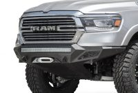 Offroad Truck Bumpers